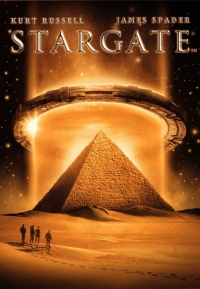 Stargate, o de distancias interestelares